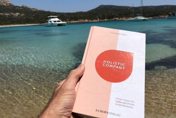 Holistic Company Buch
