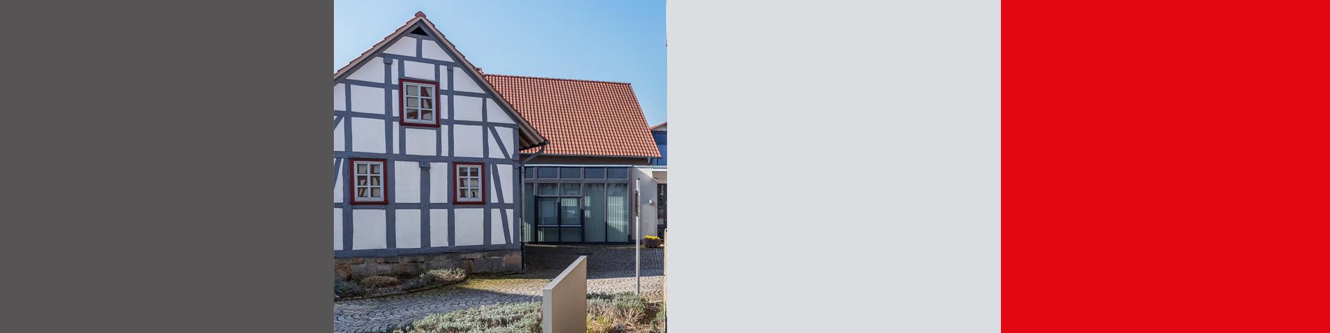 Baukultur in Hessen